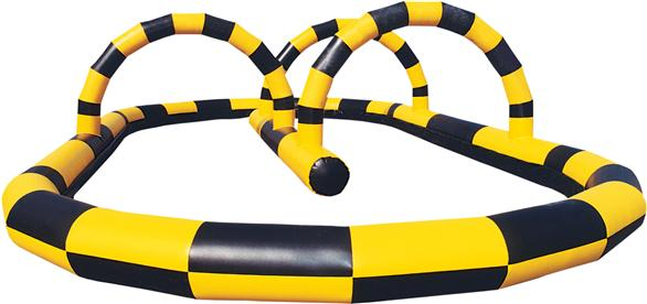CIRCUIT INFLABLE