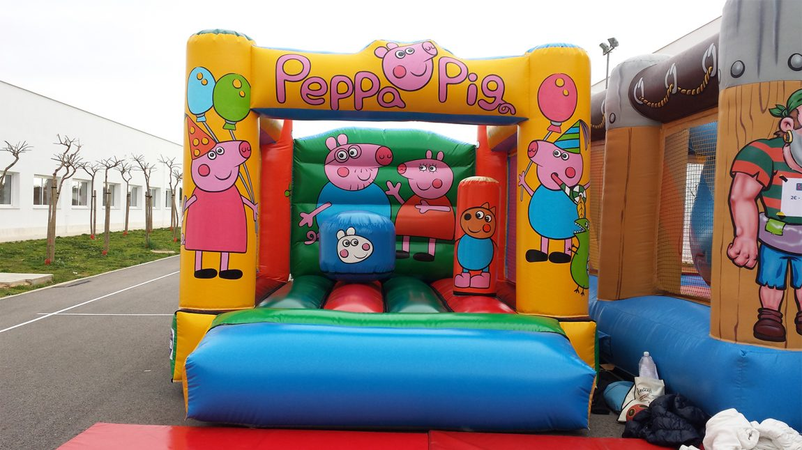 PEPPA PIG OBERT